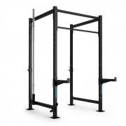 Dominate Edition Set 8 Rack básico completo em aço preto