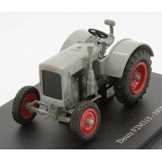 Model Die Cast TRACTOR Deutz F2M 315 - Hachette Tractors & The World Of Farming