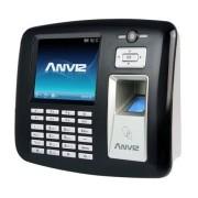 Anviz Control de Asistencia Biométrico OA1000-Wifi, 5000 Huellas/Tarjetas