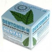 Dentomin Praf Dinti Spumant Menta Herbavit