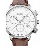 Ceas barbatesc Hugo Boss 1513263 Swiss-Made 44mm 3ATM Safir