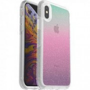 Carcasa Otterbox Symmetry Clear iPhone X/Xs Gradient Energy