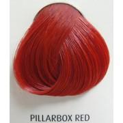 culoare la par INDICATII - format pillarbox, roșu