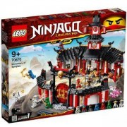 Конструктор Лего Нинджаго - Спинджицу манастир, LEGO NINJAGO, 70670