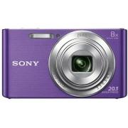 Sony Cyber-shot DSC-W830 Purple ljubičasti Digitalni fotoaparat Digital Camera DSC-W830V DSCW830V 20.1Mp 8x zoom DSCW830V.CE3 DSCW830V.CE3
