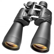 BARSKA Gladiator 10-30x 60mm Zoom Binoculars - Black