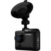 Camera VIdeo Auto Prestigio RoadRunner 410GPS Full HD Unghi 140 grade CMOS GC2023 Night Vision Negru