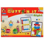 Toysbox Button It Right - Junior
