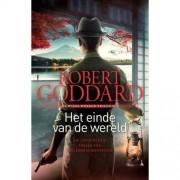 Wijde wereld trilogie: Het einde van de wereld - Robert Goddard en Vaunda Goddard