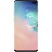 Samsung GALAXY S10+ Pametni telefon 128 GB 6.4 palac(16.3 cm)Hybrid-Slot Android™ 9.0 12 MPix Bijela prizma