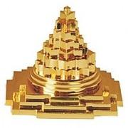 Shri Yantra For Wealth And Prosperity