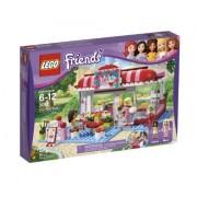 Lego (Lego) Friends Park Cafe 3061