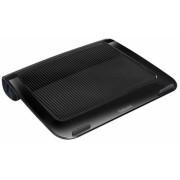 Suport negru pentru laptop Lapdesk I-Spire Fellowes