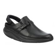 MBT FLUA W BLACK női cipő