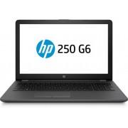HP Portátill HP 250 G6 - 3VK27EA (15.6'' - Intel Core i3-7020U - RAM: 8 GB - 256 GB SSD - Intel HD 620)