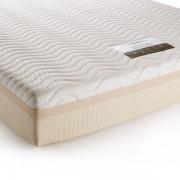 Oak Furnitureland 3000 Pocket Spring Mattresses - Super King-Size Mattress - Marlborough Range - Oak Furnitureland