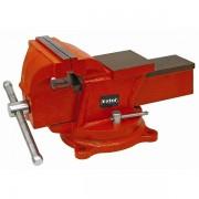 Extol Premium satu forgatható;150 mm, 11 kg, max.befogás:115mm, max. összeszorító erő: 10kN, pofák keménysége: HRC 48-52 8812624