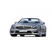 Maisto Mercedes-Benz SL AMG 63 RC Vehicle 1:24 Scale