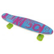 skateboard Tempish rachetă albastru