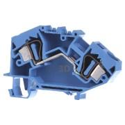 784-604 - Durchgangsklemme 0,2-10mmq blau 784-604