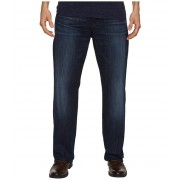 7 For All Mankind Austyn Relaxed Straight Leg in Olympic Blue Olympic Blue