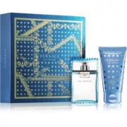 Versace Man Eau Fraîche lote de regalo ІХ eau de toilette 30 ml + gel de ducha y baño 50 ml