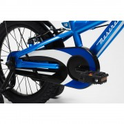 Bicicleta copii Maserati KID 16 blue by Merida Italy
