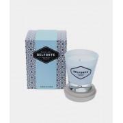 Belforte - Candela Profumata White 190 Gr – Acqua Di Mare