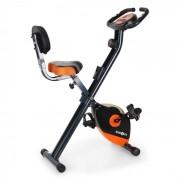 X-Bike 700 bicicleta de exercício medição de pulso