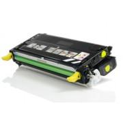 Xerox 106R01402 / Phaser 6280 съвместима тонер касета yellow