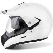 Airoh CASCA S5 COLOR WHITE GLOSS