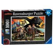 Ravensburger 109180 Így neveld a sárkányodat: Sárkány barátok