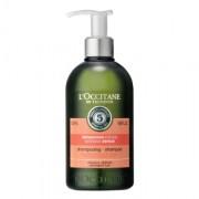 L'OCCITANE/ロクシタン ファイブハーブス リペアリングシャンプー 500ml