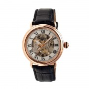 Heritor Automatic Hr1705 Ossibus Mens Watch