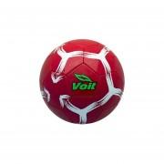 Balón De Fútbol Axis Mex No.5 Voit-Rojo