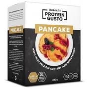 Biotech protein gusto pancake vanília 480g