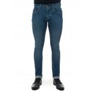 Tommy Hilfiger Jeans 5 tasche Denim medio Cotone Uomo