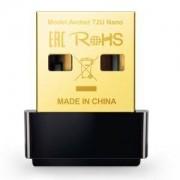 Безжичен USB адаптер TP-LINK Archer T2U Nano AC600, Archer T2U Nano_VZ