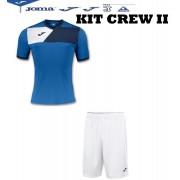 Joma- Completo Calcio - Kit Crew 2
