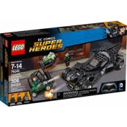 LEGO DC SUPER HEROES - INTERCEPTAREA KRIPTONITEI 76045