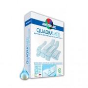 Master-Aid Cutiflex Strip WaterProof 4T 20 Un