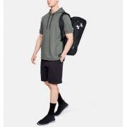Under Armour Men's UA Contain Duo 2.0 Backpack Duffle Black OSFA