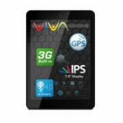 "Allview Viva D8 - 7.9"" Dual-Core 1.3GHz 4GB WiFi 3G - RS125011073"