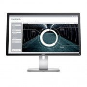 Dell p2415q 60,9 cm (24 inch) 4 K monitor (HDMI, 3840 x 2160 Pixels, 6 MS responstijd) Zwart