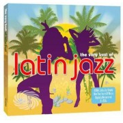 Video Delta V/A - Very Best Of Latin Jazz - CD