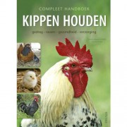 Compleet handboek kippen houden - Katrin Juliane Schiffer en Carola Hotze