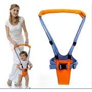 JN-Store Baby Toddler Infant Kids Learning Learn to Walk Moonwalk Walker Assistant Helper Harness Keeper