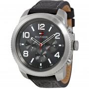 Reloj de pulsera Tommy Hilfiger 1791110-Negro