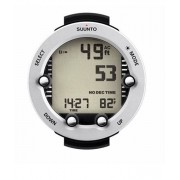 Suunto Vyper Novo with Boot and USB - White