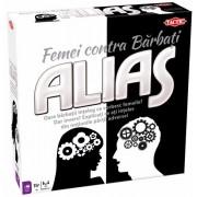 Joc ALIAS Femei contra Barbati